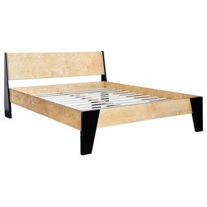 HUH Euro King Bed