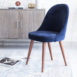 Midcentury Dining Chairs by Madeleine Home Inc.