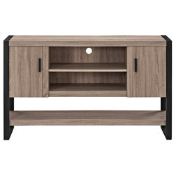 Industrial Entertainment Centers And Tv Stands by VirVentures