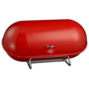 Wesco Breadboy Red Breadbin