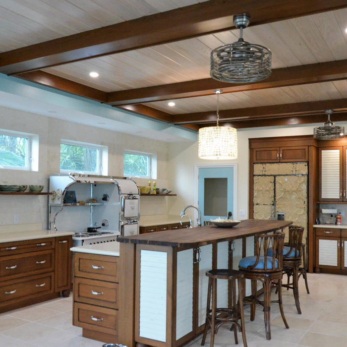 Kitchen Remodels - Key Largo, FL