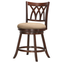 Transitional Bar Stools And Counter Stools by Acme Furniture