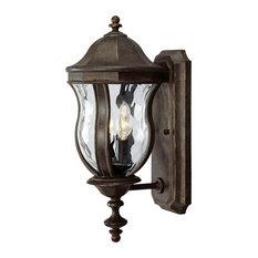 - Iluminación de Exterior - Apliques de pared y faroles para exteriores