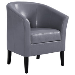 Transitional Armchairs And Accent Chairs by GwG Outlet