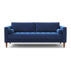 Delilah Sofa, Blueberry