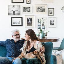 Visita privada: La 'dolce vita' de una pareja en Roma