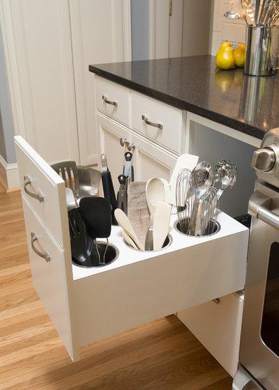 Astuces Rangement Pour Organiser Vos Ustensiles De Cuisine