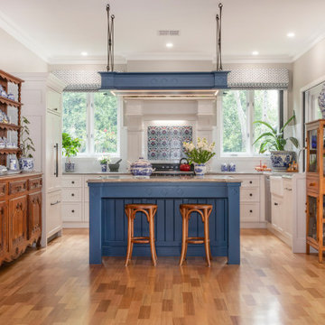 Kitchen, Bathroom and Joinery Design