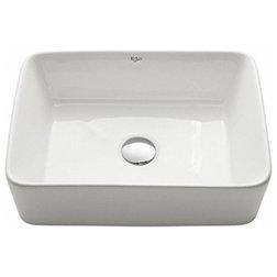 Contemporary Bathroom Sinks by Kraus USA, Inc.