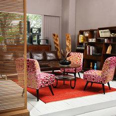 Vintage And Retro Furniture Singapore   Sofas