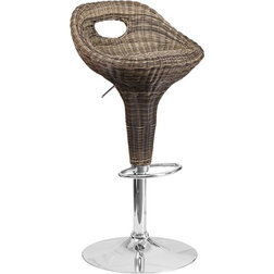 Tropical Bar Stools And Counter Stools by iHome Studio
