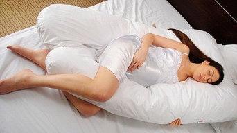 Pregnancy Support & Body Specialist Pillows Online UK | Sanggol®
