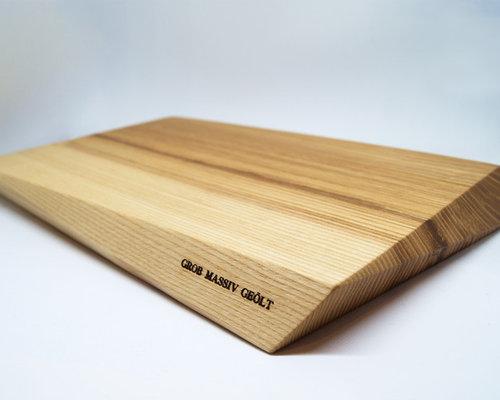 Wohnaccessoires Aus Holz