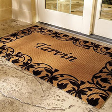 Front Door Mats An Ideabook By Marketingguru