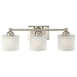 New Transitional Bathroom Vanity Lighting by Mylightingsource