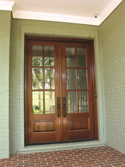 Residential Front Entry Doors With Glass Panels