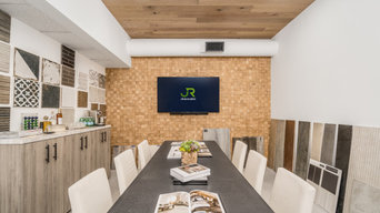 Plank and Stone Showroom