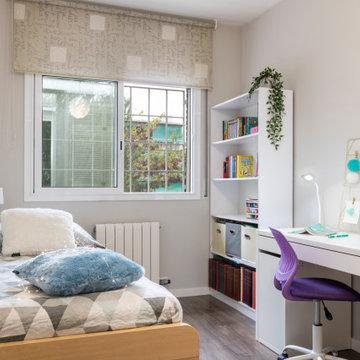Home Staging en casa para alquilar