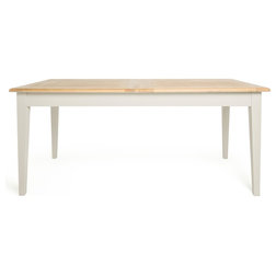 Traditional Dining Tables by Houzz
