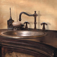 How to Keep Those Faucet Finishes Forever Flashy!