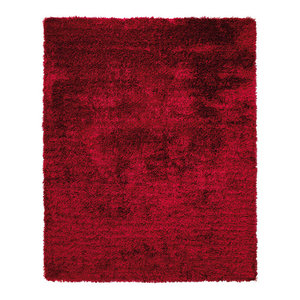 Esprit New Glamour 3303/15 Rug, Red, 90x160 cm