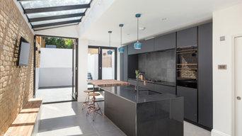 Clapham Development by Brimstone Living