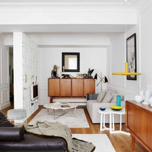 (Cloned:2014-07-18) Houzz Tour: New Spanish Style in San Sebastián