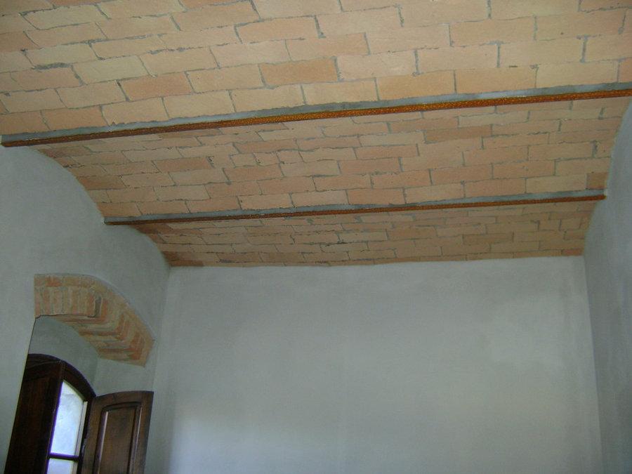 Restauro casa cantoniera