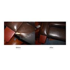 Leather Repair Services - Cliffside Park, NJ, US 07010