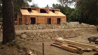 Private Residence - Montecito, CA