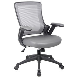 Contemporary Office Chairs by BisonOffice