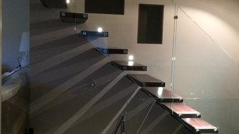 Escalier Suisse