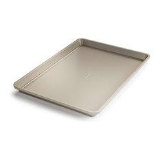 "Good Grips Non-Stick Pro Half Sheet Jelly Roll Pan, 13""x18"""