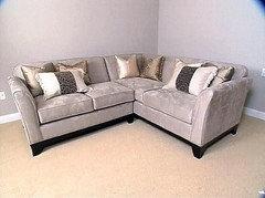 Cat friendly sofa fabric