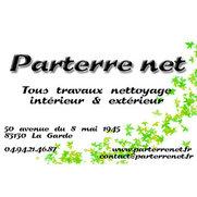Photo de Parterre Net Jardin