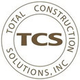 Total Construction Solutions, Inc.'s profile photo