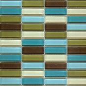 Midcentury Mosaic Tile