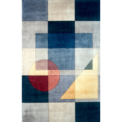 Contemporary Area Rugs by Rugs Done Right