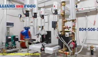 Get the best commercial plumbing services in Richmond