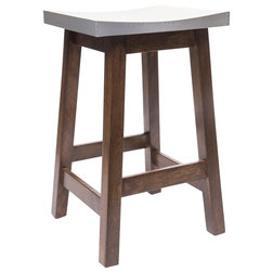 Farmhouse Bar Stools And Counter Stools by Houzz