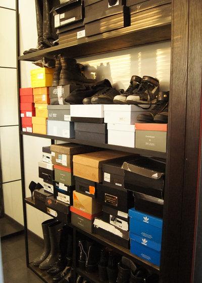 Лофт Хранение обуви by Home Workshop