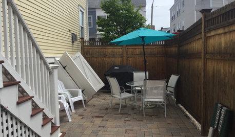 До и после: 3 двора, где после переделки появилась летняя кухня