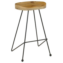 Industrial Bar Stools And Counter Stools by Coast to Coast Imports, LLC