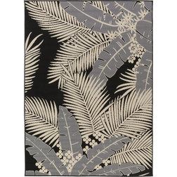 Tropical Outdoor Rugs by PlushRugs