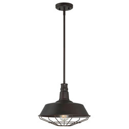 Farmhouse Pendant Lighting by Savoy House