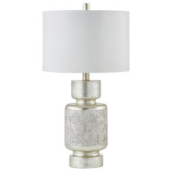 Transitional Table Lamps by Inspire Q