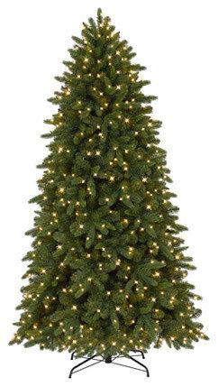Tree Classics Narrow Or Slim Christmas Trees