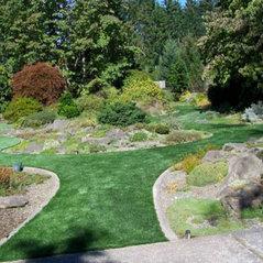 T C Landscaping Inc Synturf Inc Mukilteo Wa Us 98275