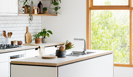 Stock, Semi-Custom or Custom? How to Choose Your Next Kitchen