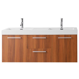 Fabulous Contemporary Bathroom Vanities And Sink Consoles by Virtu Usa Inc